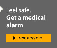 Feel Safe with a St John Medical Alarm
