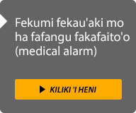 St John Medical Alarms